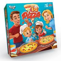 Игра Приготовь свою суперпиццу серии IQ Pizza /АльянсТрест/