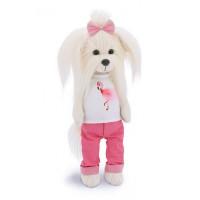 Lucky Mimi: Цвет настроения Фламинго с каркасом 25 LD5/072