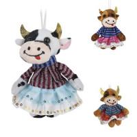 Корова 12см 141-2031Q РАСПРОДАЖА