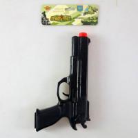 Пистолет 9103М трещетка в пак.