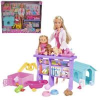 Кукла 5732156 Штеффи+Еви Мир животных 5733040