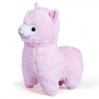 Гламурная игрушка «Альпака» ALPK01