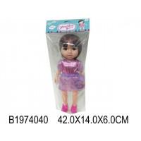 Кукла 003-Z в пак.