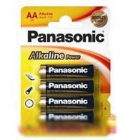 Элемент питания 220275 Panasonic Alkaline Power LR6/316 BL4 / цена за 1 шт /