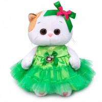 Ли-Ли BABY в платье с яблочком LB-056