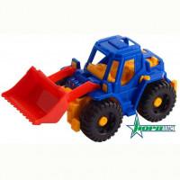 Трактор Дон 153 Норд /36/