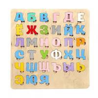 Дер. Русский алфавит ПСД024