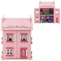 Дом Милана с мебелью PAREMO PD115-01