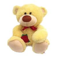 Медведь Фрэди медово-желтый 2.288.2 75см /Мальвина/