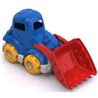 Трактор средний ШКД41
