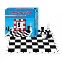 Шахматы классические в кор. ИН-0156