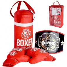 Боксерский набор 21549