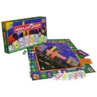 Наст. игра Миллионер-элит 4336 Origami