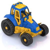 Трактор 395 Норд /21/