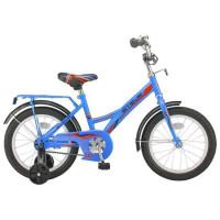 """Велосипед 2-х 16"""" Talisman синий Z010 /STELS/"""