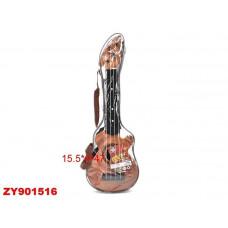 Гитара 2360B струнная в чехле
