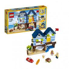 Констр-р LEGO 31063 Криэйтор Отпуск у моря