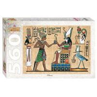Пазл 560 Папирус 78110 Степ