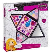 Набор косметики Eva Moda косметичка-пирамида 77003 Bondibon
