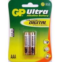 Элемент питания GP 24A Ultra LR03/286 BL2 2711 / цена за 1 шт /