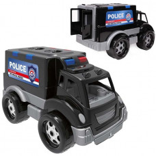 Автомобиль Полиция Т4586 Технок