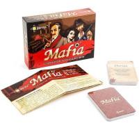 """Игра Mafia.Случайное происшествие BG-11001 """"Эврикус"""""""