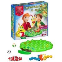 Игра Гусеницы и яблочки Ф98390