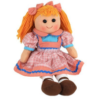 Кукла 35см 141-3301Q