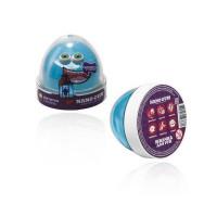 Жвачка для рук Nano gum Светится синим в темноте 50 гр.