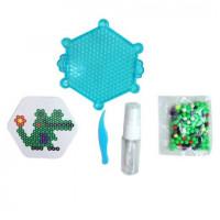 Набор ДТ Творчество Aqua pixels Т11386 на блистере