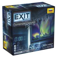 Игра Exit.Полярная станция 8972