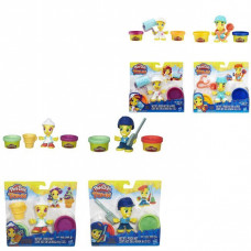 Play-Doh Набор Город фигурки В5960