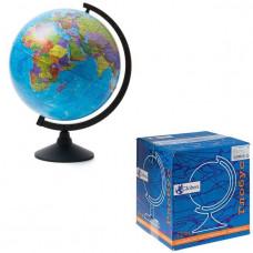 Глобус политич. 320мм К013200016 классик