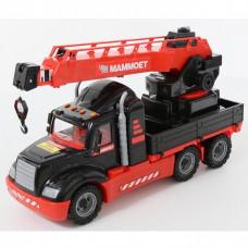 Автомобиль-кран с поворотной платформой 205-01 MAMMOET 56771 П-Е /2/