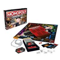 Игра Монополия Большая афера E1871