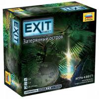 Игра Exit.Затерянный остров 8974