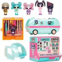 LOL Surprise Фигурка Tiny Toys в ассортименте 565796