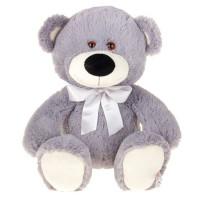 Медведь Лавандовый 2.309.3 62см /Мальвина/