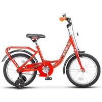 "Велосипед 2-х 16"" Flyte красный Z011 /STELS/"