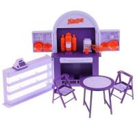 Мебель Кафе-бар Огонек С-1501 Огонек