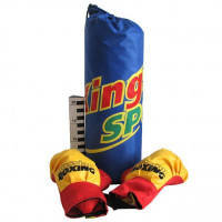 Бокс King Sport /Валета/