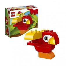 Констр-р LEGO 10852G Дупло Мой первая птичка