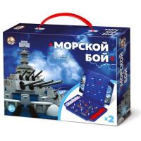 Игра Морской бой МИНИ 02152