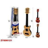 Гитара 77-07A струнная  в кор.