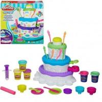 Play-Doh Набор ДТ Праздничный торт А7401