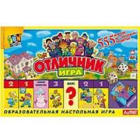 Наст. игра Отличник 01202 Origami /8/