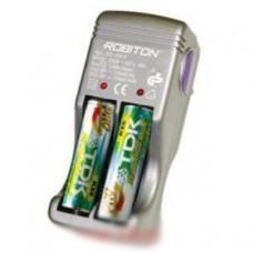 Зарядное устройство Robiton SD250-4 R03/R6*2/4 27455