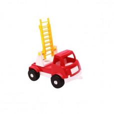Автомобиль Мини Пожарная Классическая И-9037