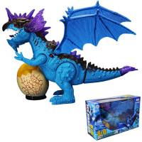 Динозавр на бат. 8018-18M в кор.