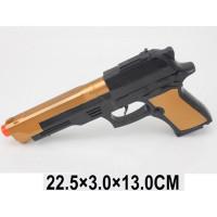 Пистолет 8898-49 трещетка в пак.